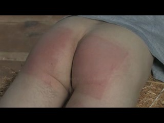 Spanking Central - Axel - Rawhide (�����)